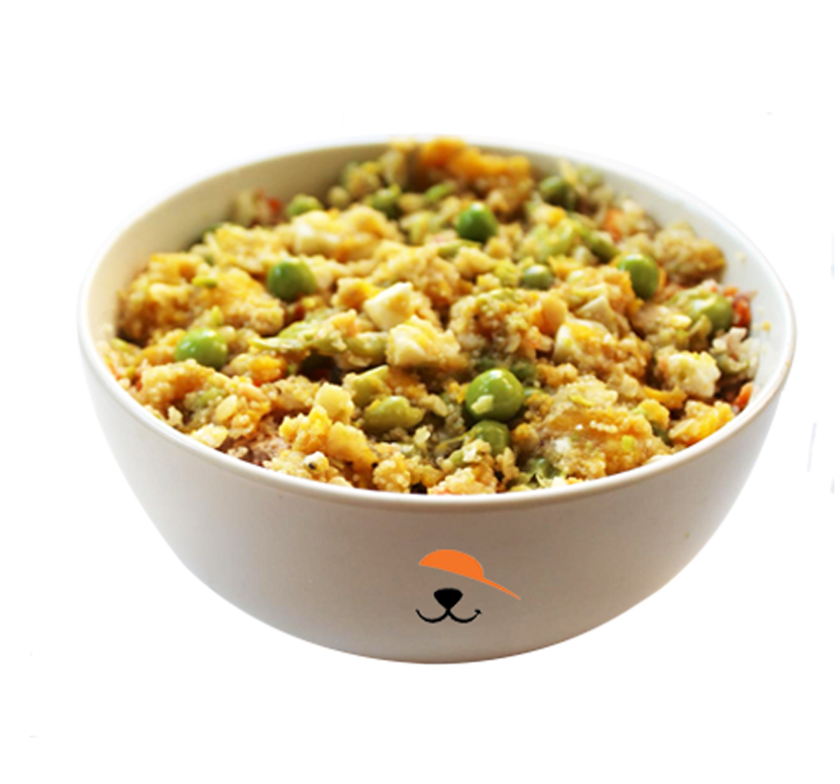 FurrMeals Fresh Cottage Cheese & Peas Home cooked Adult Dog Food - 5 kg