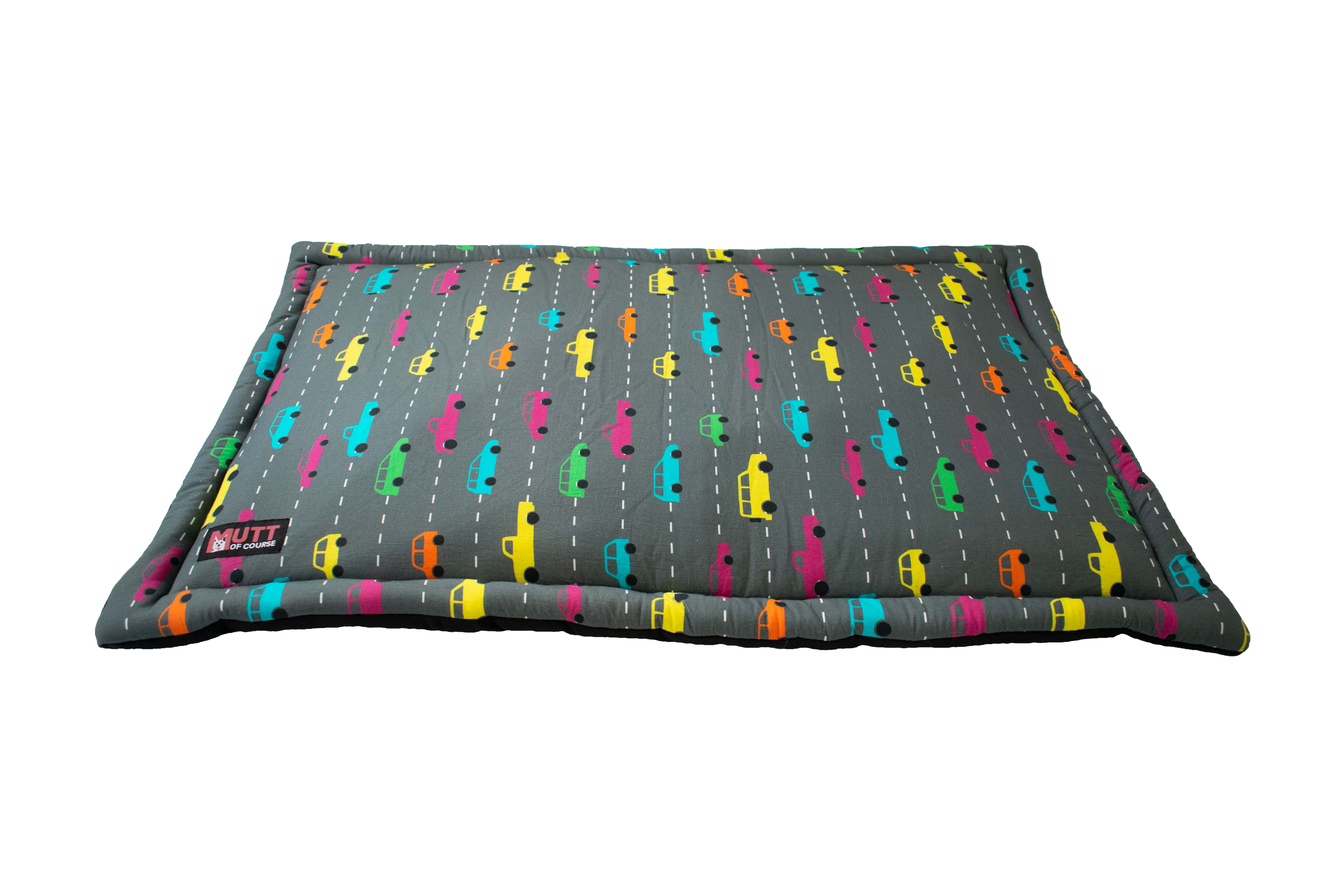 Mutt Of Course Need for Speed Mat - Small