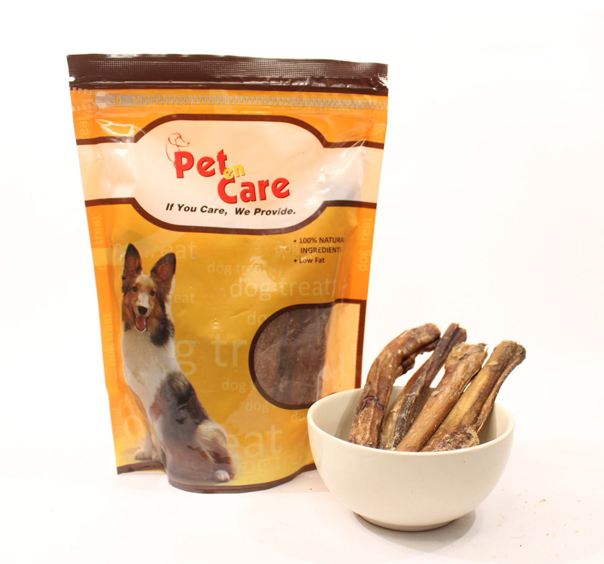 Pet en Care Pizzle - 200 gm