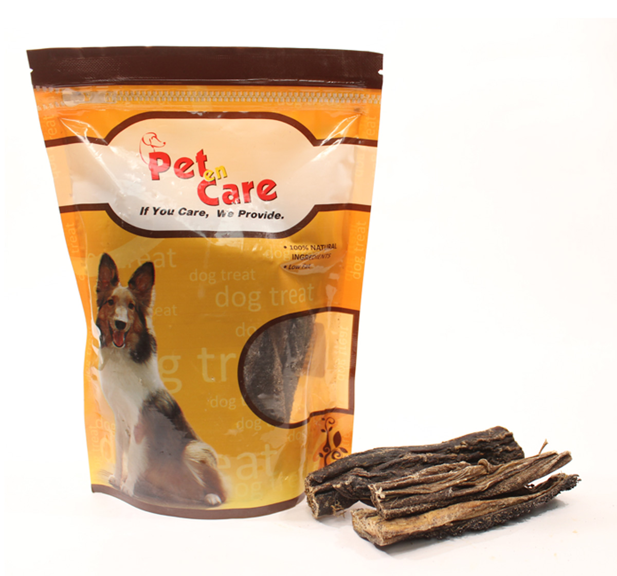 Pet en Care Tripe Sticks - 100 gm