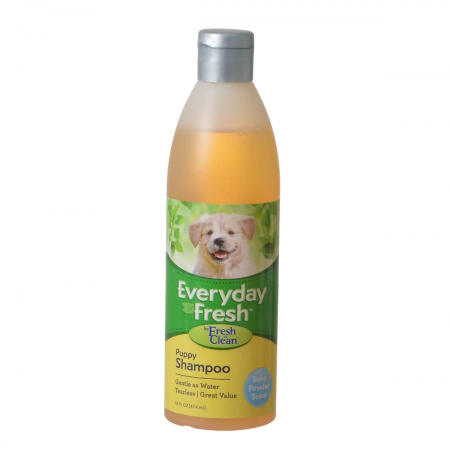 Fresh n Clean Everyday Fresh Puppy Dog Shampoo - 474 ml